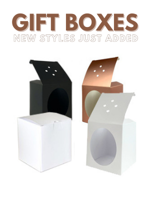Large Gift Boxes With Inserts