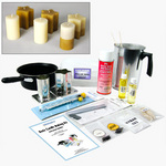 pillar candle making kit