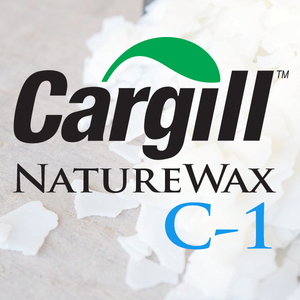 Cargill C1 Soy Based Container Candle Wax Blend | Soy Wax