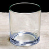 10 oz. Monticiano Clear Glass<br>Candle Container