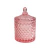 <strong>NEW!</strong> 10 oz. France Glass Pink
