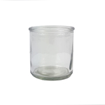 6 oz Multipurpose Clear Cylinder Glass